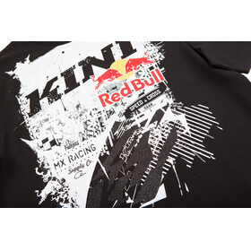 Kini Red Bull Bleed Tee Men black